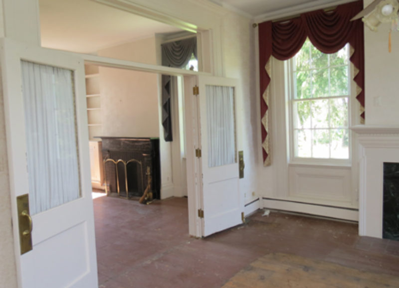 & Front Parlor | Washington County Community Foundation