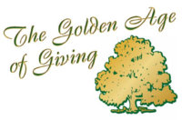 Golden Age Of Giving Logo